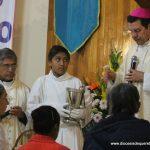 Fiesta Patronal en la Parroquia de Nuestra Señora de la Paz