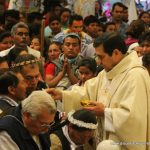 Llega peregrinación diocesana a San Juan de los Lagos