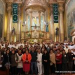 Asamblea de Pastoral del Decanato de San Pedro Apóstol