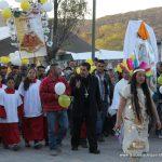 Fiesta patronal en Escolásticas, Pedro Escobedo