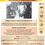 III Encuentro Diocesano de Pastoral Social