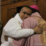 Obispo de Querétaro ordena sacerdote a un terciario capuchino