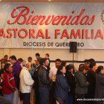 La familia, una comunidad comunicante: XIII Encuentro Diocesano de Pastoral Familiar