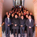 Visita Pastoral en la Curia Diocesana: Fomentando una visión