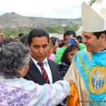 Viernes de Dolores en la Basílica de Soriano