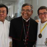 150 Años de la fundación del Seminario y un nuevo Obispo