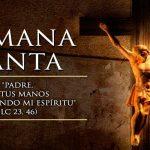 ¡A vivir la Semana Santa!
