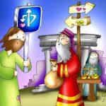 Palabra Dominical: Jesús busca el encuentro con los Nicodemos de hoy