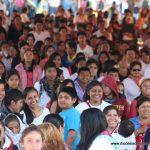 Congreso Juvenil en El Blanco, Colón