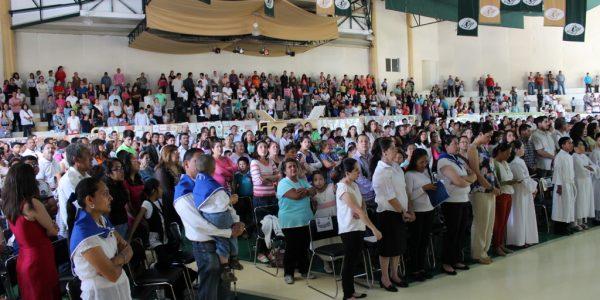 Acción de gracias por 20 aniversario de la Catequesis del Buen Pastor en Querétaro
