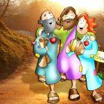 Palabra Dominical: Deja que Dios entre en tu vida