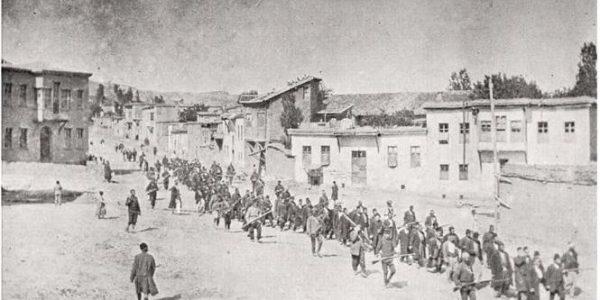 La tragedia de los genocidios negados