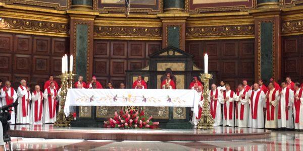 Acción de Gracias por la Beatificación de Monseñor Romero