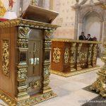 Dedicación del altar en la Parroquia de Nuestra Señora de la Asunción – Tequisquiapan