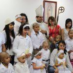 Confirmaciones en el Hospital Infantil Teletón de Oncología