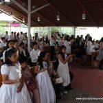 Confirmaciones en la Parroquia del Señor de la Transfiguración