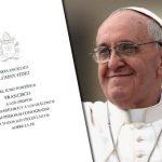 La nueva Encíclica del Papa Francisco