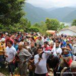 Comunicando la alegría del Evangelio inició la 125 Peregrinación de Querétaro al Tepeyac