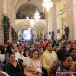 Fiesta de Nuestra Señora del Carmen en Querétaro