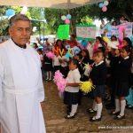 El P. Alfonso Muñoz nuevo párroco en La Esperanza, Colón
