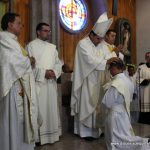 Ordenación Sacerdotal del P. Rodrigo Murillo Miranda
