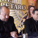 Rueda de Prensa: Próxima canonización de Fray Junípero Serra