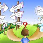 Palabra Dominical: Dios no mira las apariencias