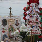 Peregrinación al Santuario Diocesano de Nuestra Señora de los Remedios