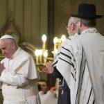 ¿Por qué la Iglesia recuerda el Holocausto?