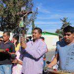 Cambio de Mayordomía en Apapátaro, Huimilpan