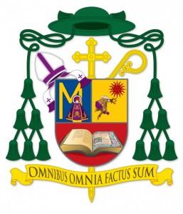 CIRCULAR No. 23: Peregrinación de la Diócesis de Querétaro al Tepeyac.