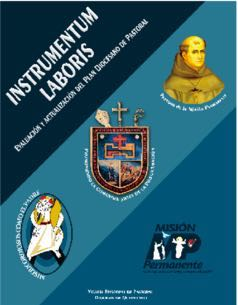 INSTRUMENTUM LABORIS, Manual de trabajo
