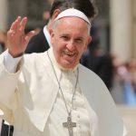 JUBILEO DE LOS SACERDOTES. Tercera meditación dirigida por el Papa Francisco.