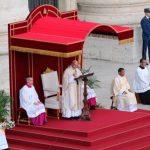 JUBILEO DE LOS SACERDOTES, Homilía del Papa Francisco, Ciudad del Vaticano.