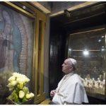 S. S. FRANCISCO: Cercanía del Papa a la Iglesia en México ante el secuestro y asesinato de tres sacerdotes.