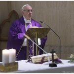 S.S. FRANCISCO:  Conoce la doctrina cristiana quien conoce la ternura de Dios