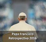 2016: Un año con el Papa Francisco