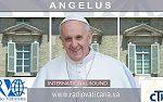 S.S. FRANCISCO:  2017.01.01 Angelus Domini. Cada domingo y en las principales fiestas litúrgicas, el Papa recita la plegaria del Angelus con los peregrinos.