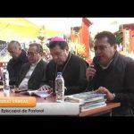 VÍDEO: PROMULGACIÓN DEL PDP, 4ta Etapa 2017-2025. Diocésis de Querétaro.