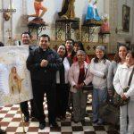 CELEBRACIÓN EUCARÍSTICA, Santa Iglesia Catedral, III Domingo de Cuaresma.