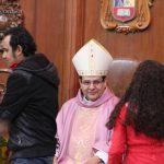 Celebración Eucarística, Santa Iglesia Catedral, IV Domingo de Cuaresma.