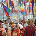 DESDE LA CEM: Indígenas en el Sur de América.