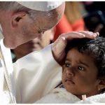 S.S. FRANCISCO Irak: Imperativo y urgente colaborar en la protección de los civiles. Llamamiento del Papa.