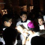 SOLEMNE VIGILIA PASCUAL, Noche Santa de la Resurrección del Señor.