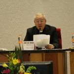 Boletín de Prensa: CIII Asamblea Plenaria de la CEM (Día 1)