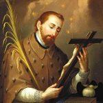 SAN JUAN NEPOMUCENO, Sacerdote y mártir, 16 de Mayo.