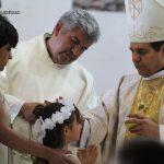 CONFIRMACIONES Y FIESTA PATRONAL PARR. CORPUS CHRISTI, COL. OBRERA.