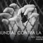 DESDE LA CEM:Día mundial contra la trata