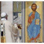S.S: Francisco: Motu Proprio del Papa Francisco sobre el «ofrecimiento de la vida»