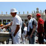 """S.S. FRANISCO: II Congreso Internacional """"Laudato si' y Grandes Ciudades"""": sobre el agua, el aire y los desechos"""